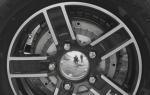 Разболтовка колес нива 21213