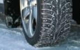 Тест зимних легкогрузовых шин