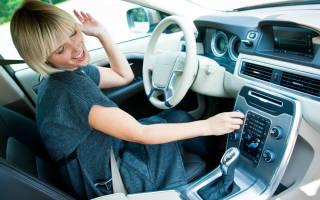 Магнитола плохо ловит радио что делать