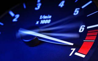 Расход топлива на холостом ходу дизельного двигателя