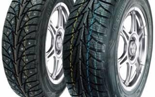 Отзывы о шинах росава зима