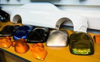 Лада xray цвета кузова