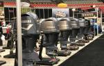 Отзывы о лодочных моторах ямаха