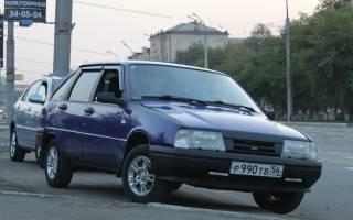 Москвич 2141 или иж 2126