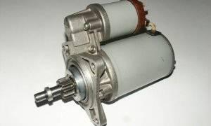 Электросхема стартера ваз 2114 инжектор