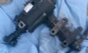 Крепление насоса гур на 406 двигатель