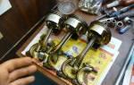 Тюнинг двигателя ваз 21124 16 клапанов