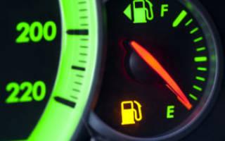 Сколько можно проехать на литре бензина