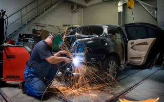Можно ли варить кузов автомобиля сварочным инвертором
