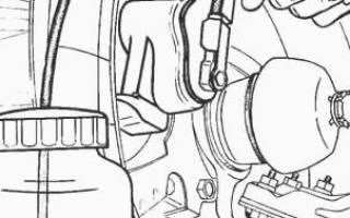 Прокачка тормозной системы нива шевроле