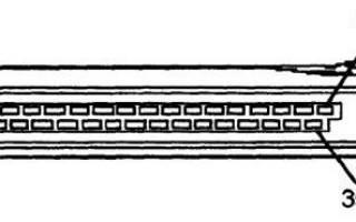 Пропадание напряжения цепи питания контроллера калина