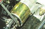 Стартер лада калина ремонт