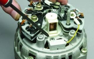 Почему генератор не выдает полную зарядку