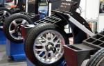 Периодичность балансировки колес автомобиля