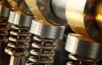 Почему пропало давление масла в двигателе
