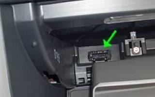Сканер для лада калина