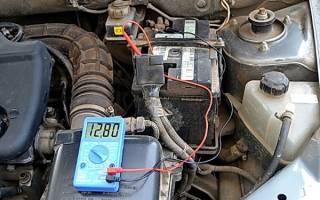 Почему не заряжается аккумулятор автомобиля от генератора