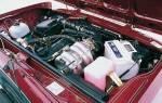 Установка двигателя приора на ваз 2107
