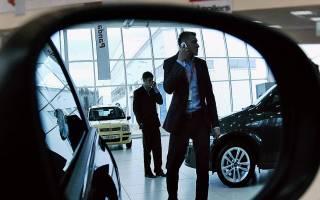 Сколько теряет авто в стоимости за год