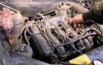 Может ли из за форсунок троить двигатель