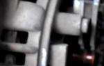 Кронштейн крепления генератора ваз 2112