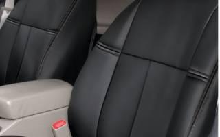 Чехлы на автомобильные сиденья своими руками выкройки