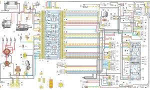 Схема зарядки ваз 21074 инжектор