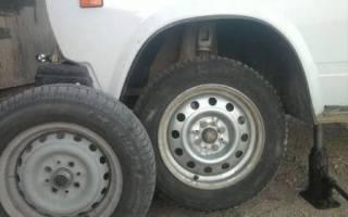 Разболтовка колес 4х100 на каких машинах