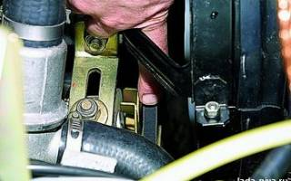 Ремень генератора ваз 21214 инжектор размер