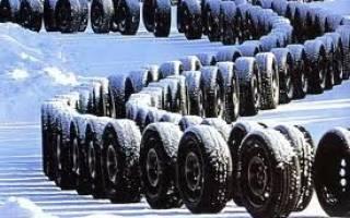 Лучшая зимняя резина по отзывам автовладельцев