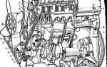 Техническое обслуживание двигателя ваз 2106
