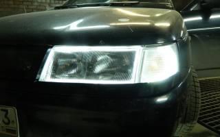 Н 4 лампочки с повышенной светоотдачей