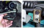 Ремонт рулевой рейки 2108 своими руками видео
