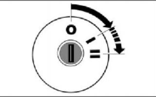 Рабочая температура двигателя датсун он до