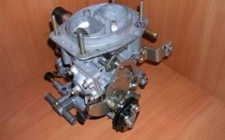 Разборка двигателя ваз 2109 карбюратор