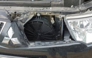 Что включает вентилятор охлаждения