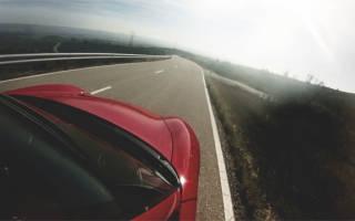 При езде руль покачивает вправо влево