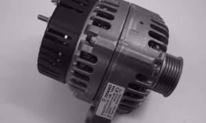 Сколько вольт должен давать генератор на приоре