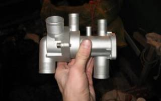 Термостат ваз 2110 инжектор 8 клапанов замена