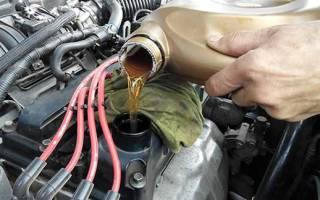 Моторное масло синтойл отзывы
