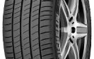 Тест шин за рулем 2018 для кроссоверов