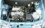 Почему быстро греется двигатель ваз 2110