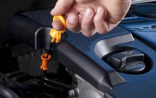 Причины почему двигатель ест масло